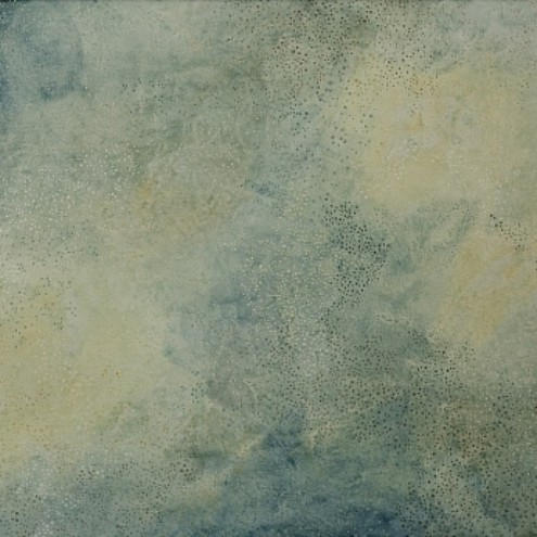 ohne Titel   Öl auf Baumwolle 38x78cm